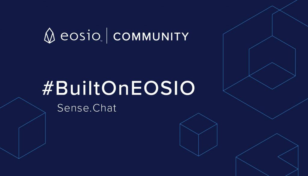 Sense.Chat Brings Privacy and Value to Messaging on Blockchain