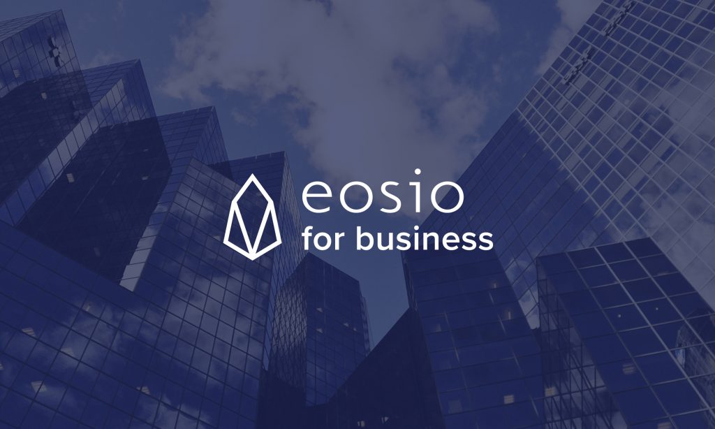 EOSIO for Business