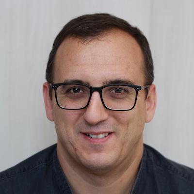 Helder Vasconcelos, Co-Founder & CTO