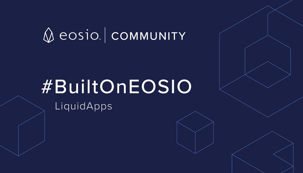 LiquidApps - BuiltOnEOSIO