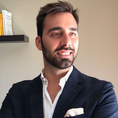 Mario Alves, Founder & CEO