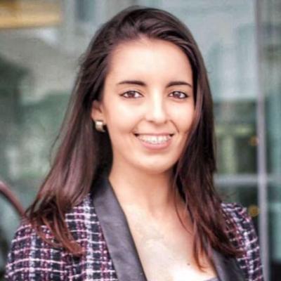 Vanessa Marques, Head of Marketing