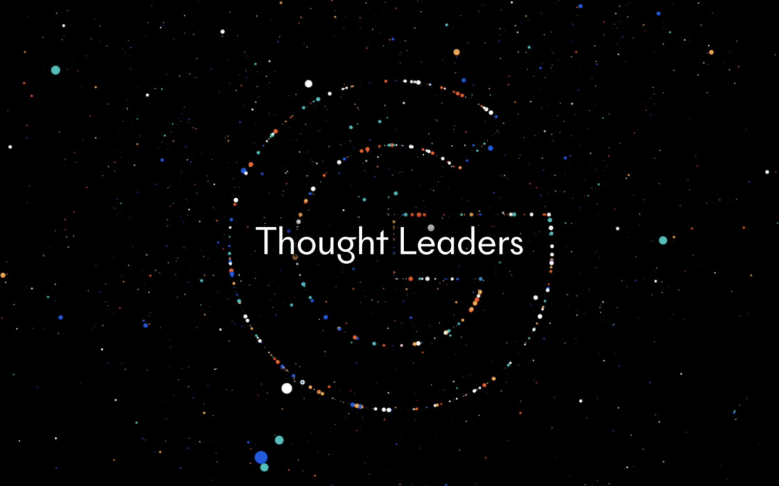 Google Thought Leaders