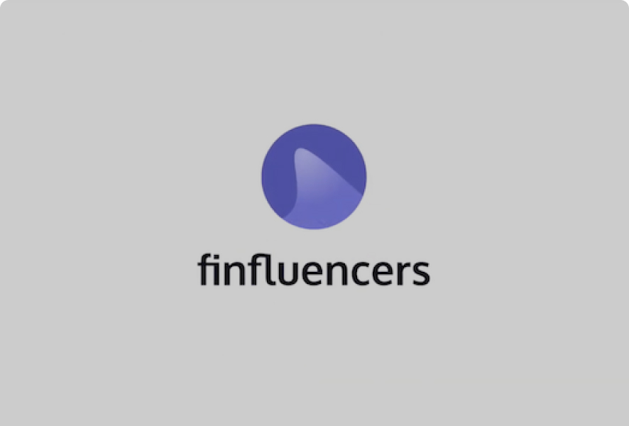 EOSIO Hackathon - Beyond Blockchain - finfluencers - A network connecting people who need help defining, improving, and developing their financial strategy with people who have the right ideas, opinions, and expertise.