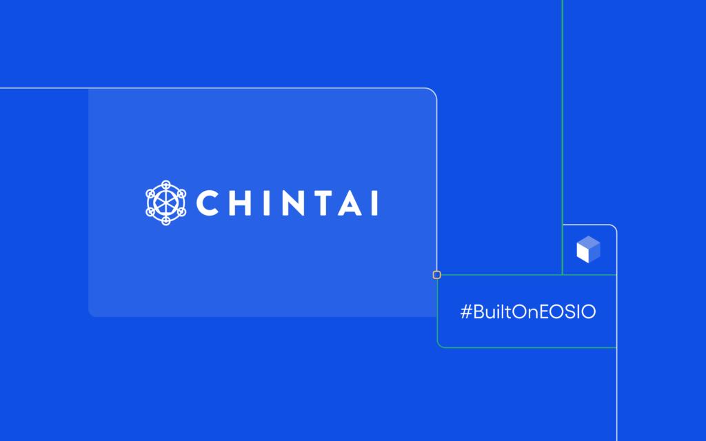 BuiltOnEOSIO Chintai featured image 3x